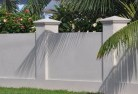 Spring Hill NSW Barrier wall fencing 1