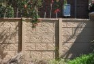 Spring Hill NSW Barrier wall fencing 3