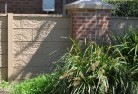Spring Hill NSW Barrier wall fencing 4