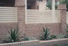 Spring Hill NSW Brick fencing 12
