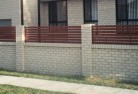 Spring Hill NSW Brick fencing 13