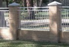 Spring Hill NSW Brick fencing 5