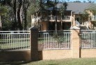 Spring Hill NSW Brick fencing 9