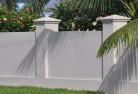Spring Hill NSW Modular wall fencing 1