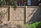 Spring Hill NSW Modular wall fencing 3