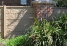 Spring Hill NSW Modular wall fencing 4