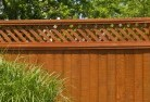 Spring Hill NSW Wood fencing 14